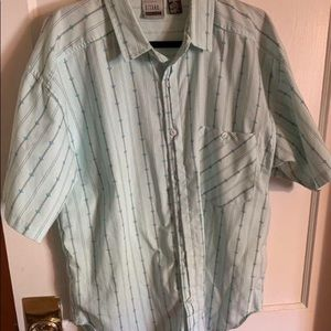 Vintage Shirts - 90's Gitano Shirt SAVED BY THE BELL!